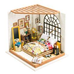 Chambre miniature Alice