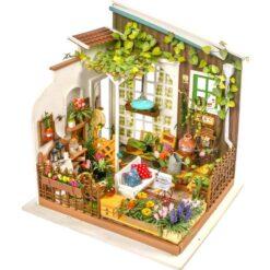 Jardin urban miniature
