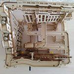 MONTAGNES RUSSES - PUZZLE MÉCANIQUE EN BOIS 3D