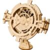 calendrier perpetuel puzzle en bois mecapuzzle